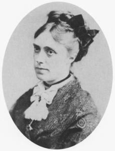 Camille Monet