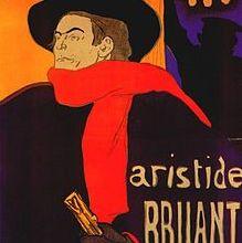 Louis Armand Aristide Bruant