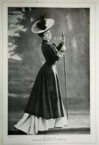 Kostium tailleur - Redfern