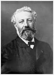 Jules Verne - Nadar