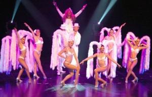 Dalida - Show