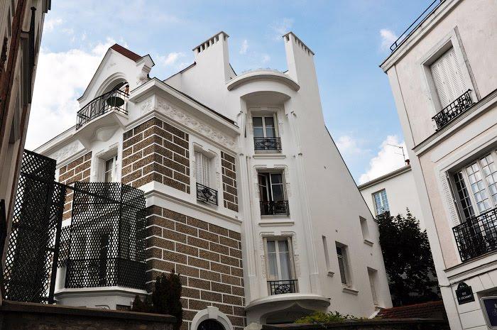 Dom Dalidy