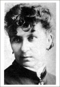 Rose Beuret (1844-1917)