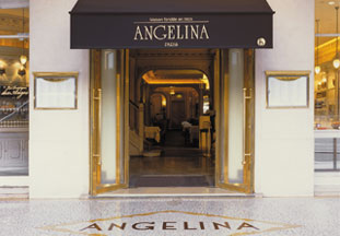 Pâtisserie Angelina – 226 Rue de Rivoli