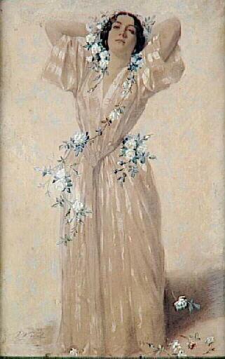 Apollonie Sabatier