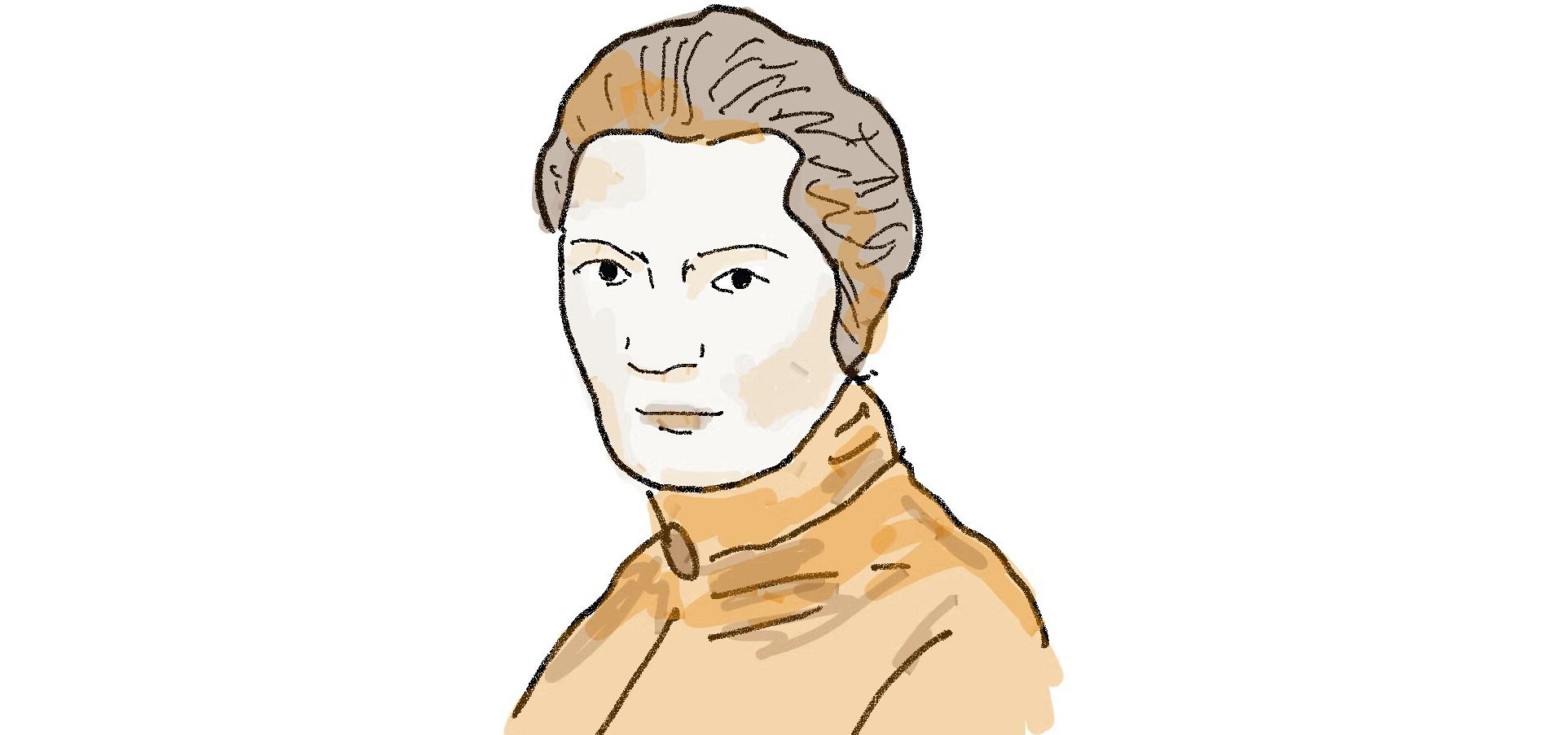 Co pierwsza kobieta-wykładowca UJ robiła w Paryżu?