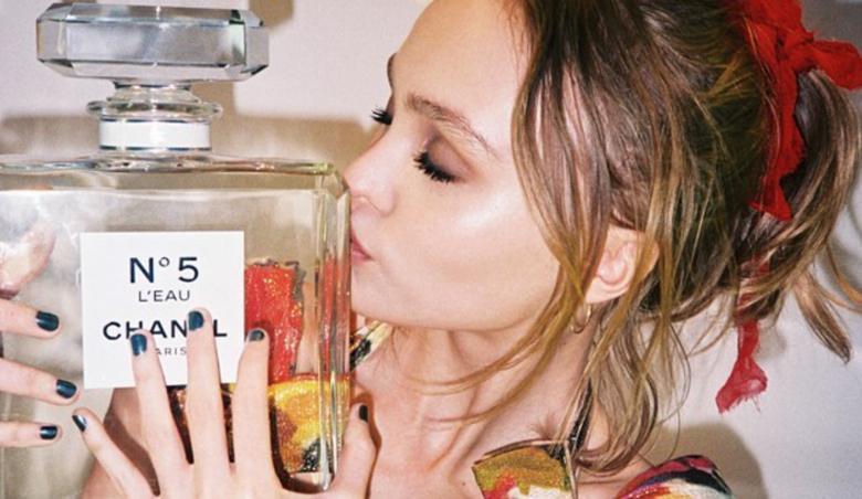 Chanel No 5 L'eau – narodziny nowoczesnej córki
