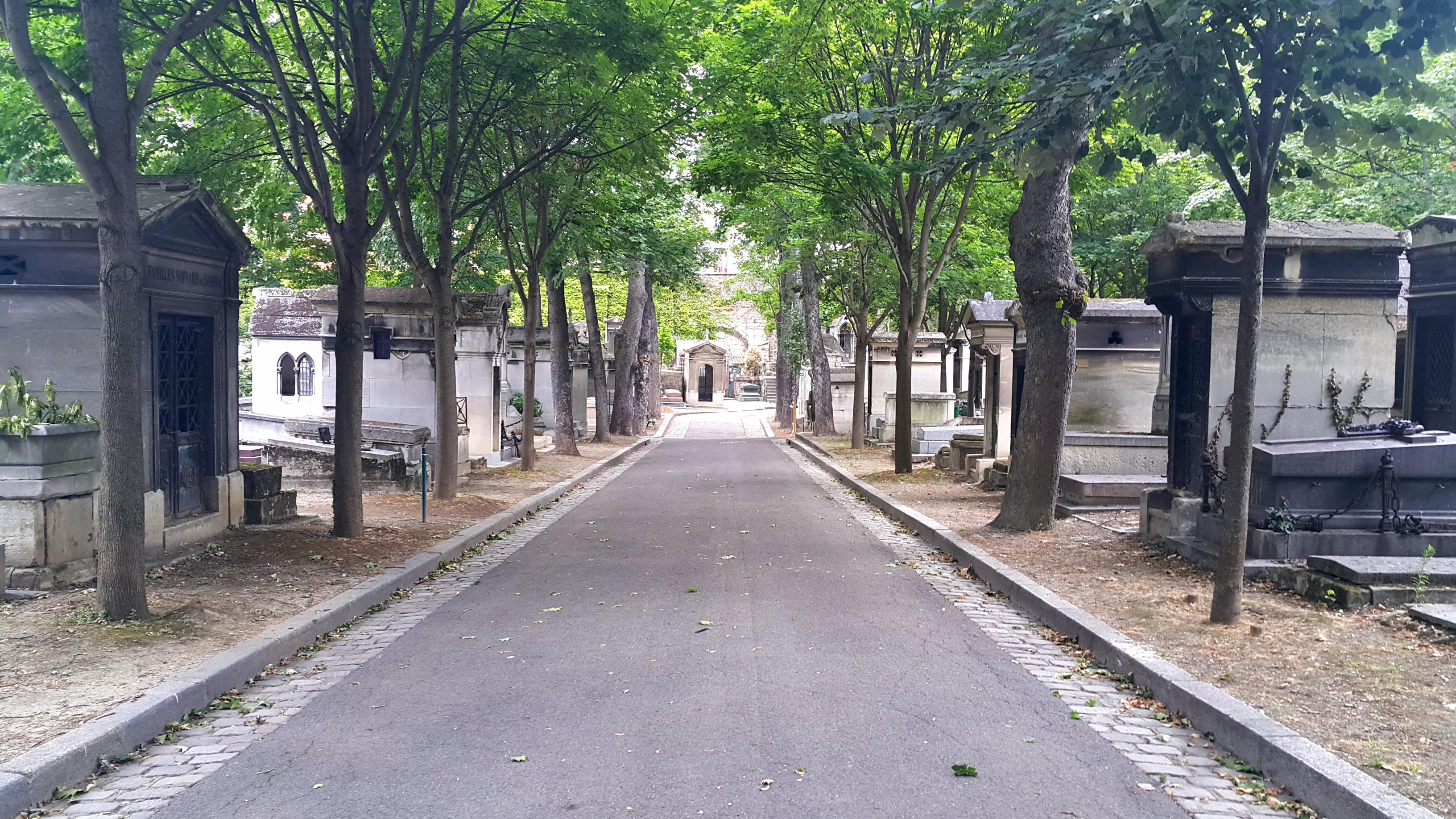 Cmentarz Montmartre
