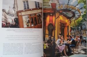 """Mój Paryż - słynni paryżanie opowiadają o swoim mieście"""