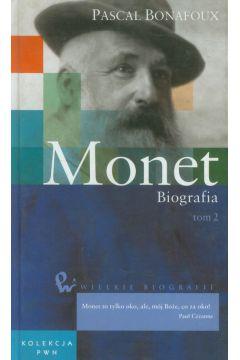 """""""Monet"""" Pascal Bonafoux"""