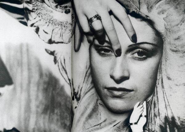 Dora Maar –  kobieta Picassa