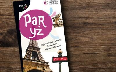 Paryż – Maciej Pinkwart, Anna Dziewit-Meller i inni