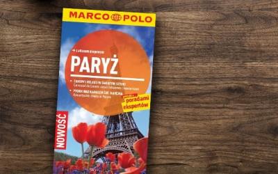 Paryż (Marco Polo)