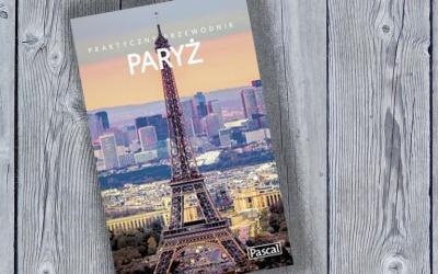 Praktyczny przewodnik. Paryż – Pinkwart Maciej