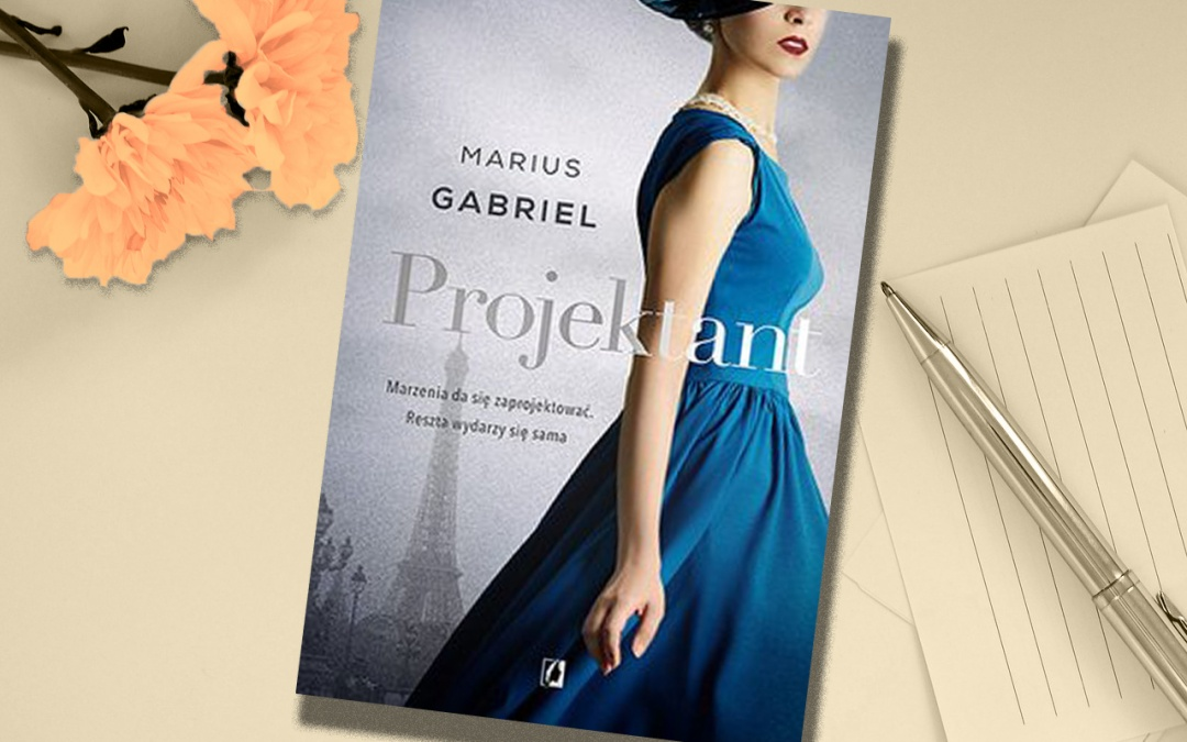 """Projektant"" Gabriel Marius"