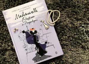 """""""Madamoiselle Oiseau w Argentynii"""""""