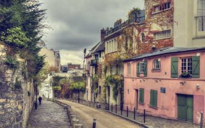 Paryż miasto impresjonistów – musisz tam pojechać jeśli kochasz sztukę