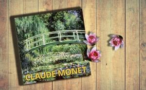 """""""Claude Monet"""" Martina Padberg"""