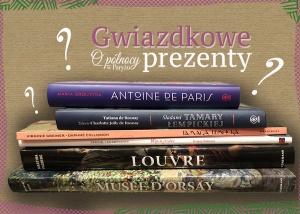Książki pod Choinkę 2019