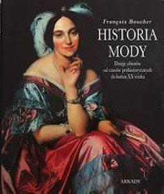 Historia Mody – Francois Boucher