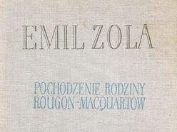 """""""Rougon-Macquartowie"""" – Emil Zola"""