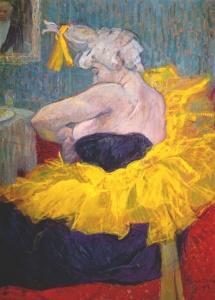 Lautrec_the_clownesse_cha-u-kao_at_the_moulin_rouge_ii_1895