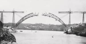 Pont Maria Pia