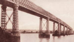 Most w Cubzac