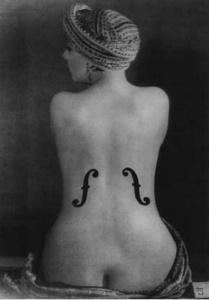 Man Ray - 1924