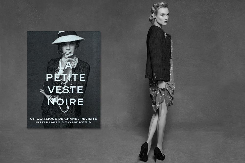 """La Petite Veste Noire"" – album"
