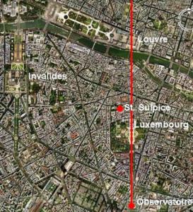 Południk paryski