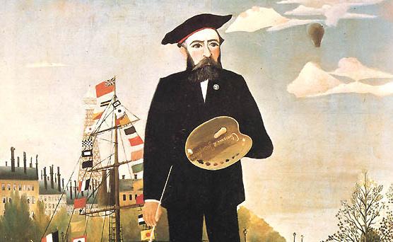 "Henri ""Celnik"" Rousseau"