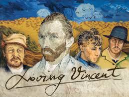 Loving Vincent – pierwsza na świecie animacja malarska