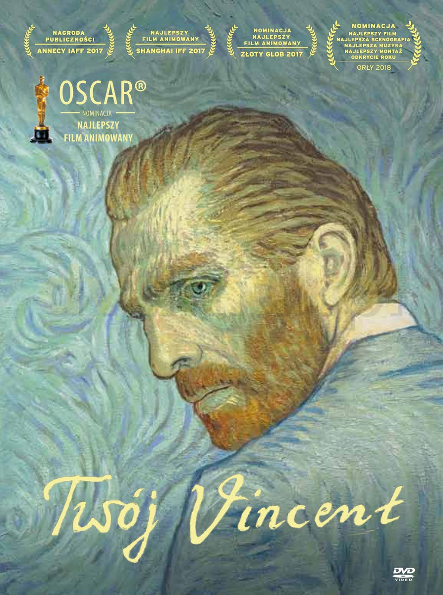 Twój Vincent: film inny niż wszystko, co do tej pory widziałeś!