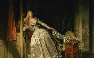 Rokoko – kobiecość, finezja i elegancja rodem z Paryża
