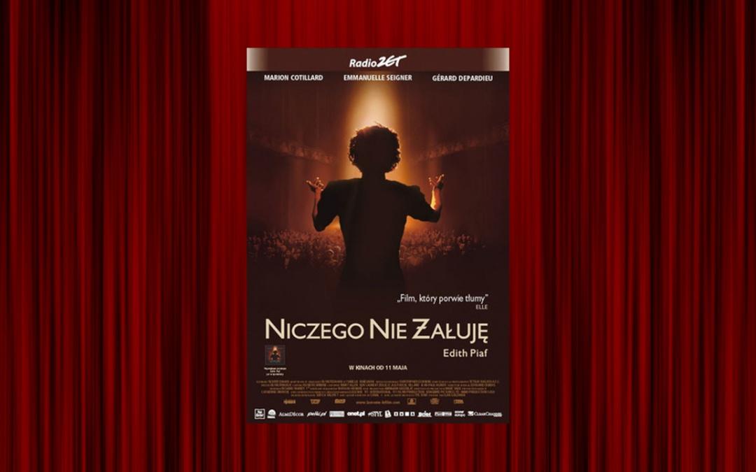 Niczego nie żałuję – Edith Piaf, reż. Olivier Dahan