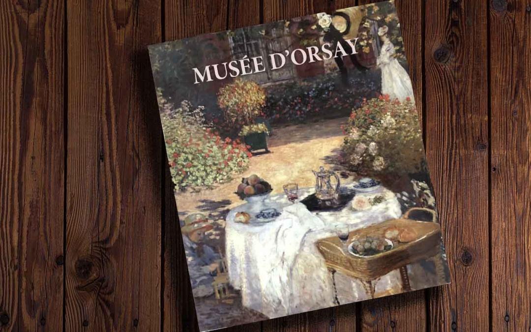 """Musee d'Orsay"" Valentin Grivet"