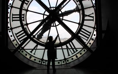 Obesrwatorium Podróży w Paryżu