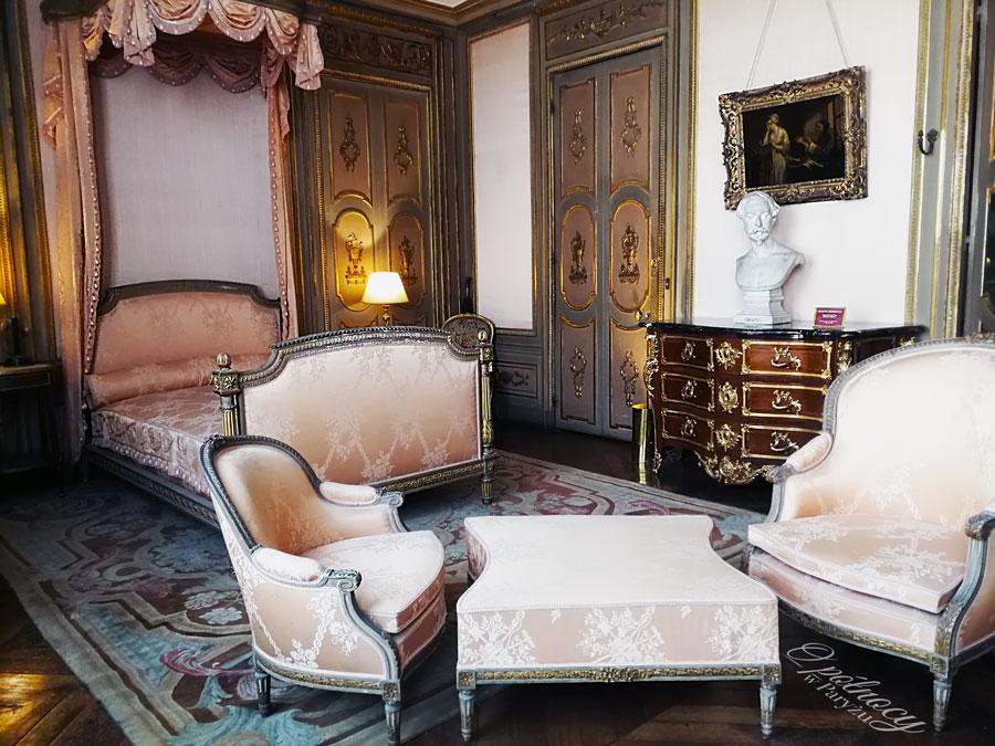 Muzeum Jacquemart-Andre Paryż