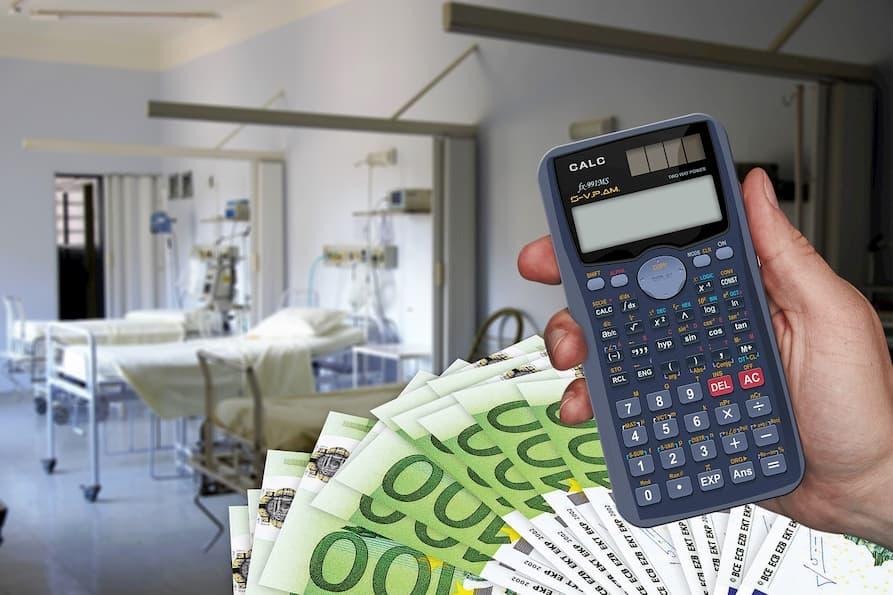 Ile wynoszą koszty leczenia za granicą?