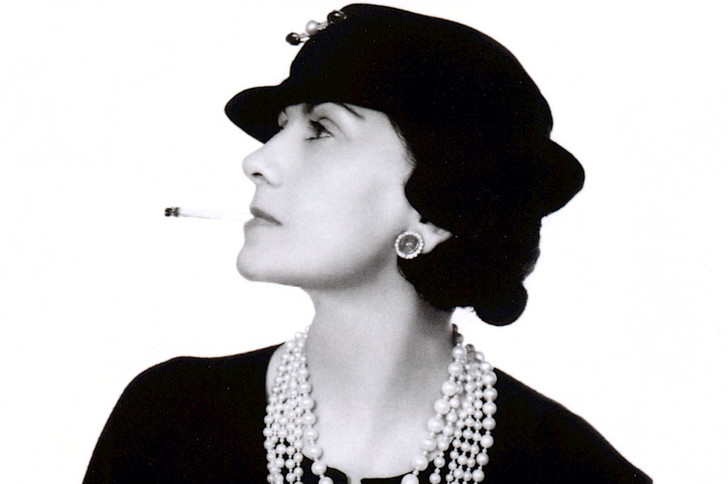 Wojny Coco Chanel
