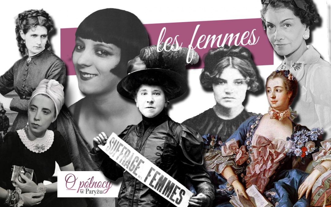 Prawa kobiet we Francji – jak to było?