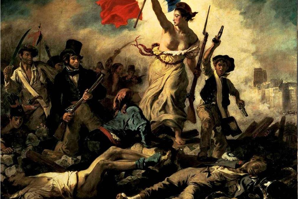 Prawa kobiet we Francji