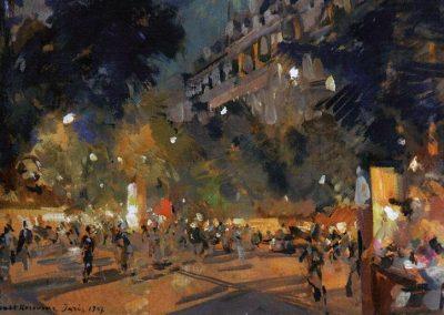 Konstatnty Korovin Paris1907