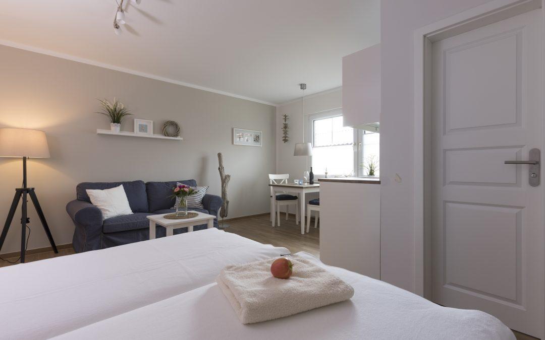 Apartament czy Hotel? Czym kierować się podczas wyjazdu na wakacje?