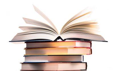 Książki – romanse