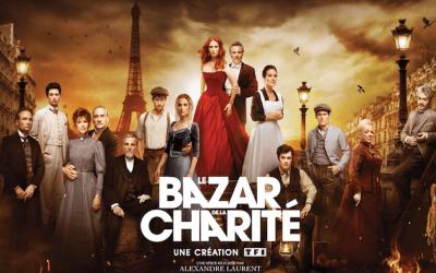 Bazar de la Charité – serial