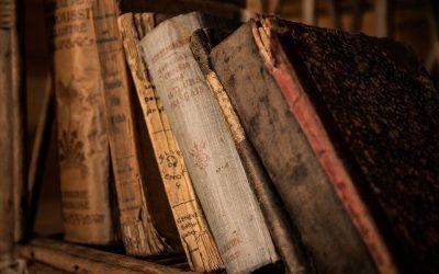 Książki i ich drugie życie, czyli sklep internetowy z książkami!