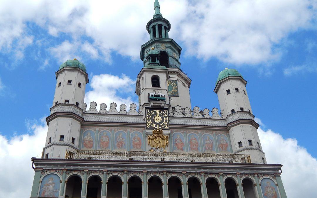 Majówkowy City Break w Poznaniu
